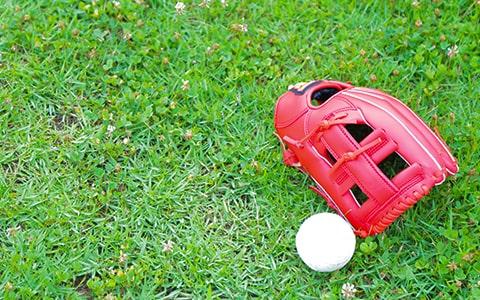 里崎智也 野球教室